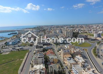 Thumbnail Block of flats for sale in Port, Larnaca, Cyprus