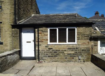 Thumbnail 1 bed terraced house for sale in Little Horton Lane, Bradford, West Yorkshire