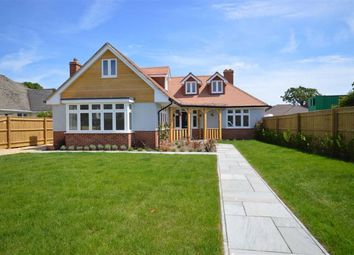 Thumbnail 4 bed property for sale in Uplands Avenue, Barton On Sea, New Milton