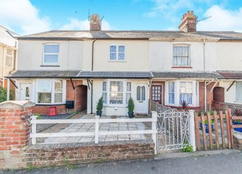 Thumbnail 3 bed terraced house for sale in Main Road, Dovercourt, Harwich
