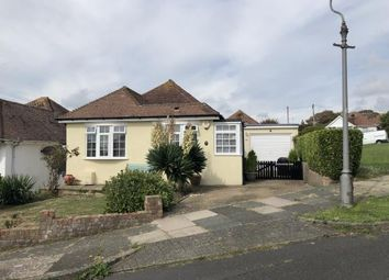 Arlington Gardens, Saltdean, Brighton, East Sussex BN2. 2 bed bungalow
