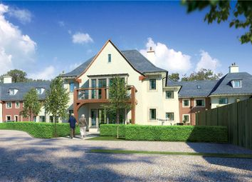 Thumbnail 1 bed flat for sale in London Road, Marlborough, Wiltshire