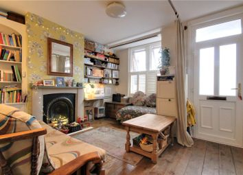 2 bed terraced house for sale in Sherwood Street, Reading, Berkshire RG30