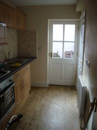 2 bed detached house to rent in Napier Road, Southsea PO5