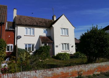 Thumbnail 4 bed detached house to rent in Market Hill, Orford, Woodbridge, Suffolk