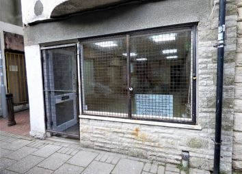 Thumbnail Commercial property for sale in Great George Street, Weymouth, Dorset