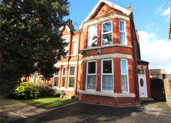 Thumbnail 5 bed semi-detached house for sale in North Road, Birkenhead, Merseyside