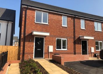 Edison Place, Technology Drive, Rugby CV21. 2 bed terraced house for sale