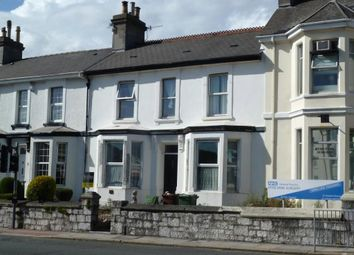 Thumbnail 2 bed flat to rent in Hyde Park Road, Plymouth, Devon