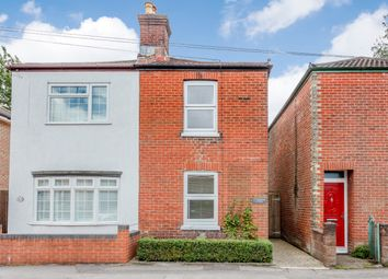 Thumbnail 2 bed semi-detached house for sale in North Road, Southampton, Southampton