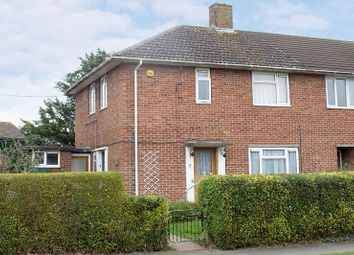 Thumbnail 1 bed maisonette for sale in Windrush Road, Southampton