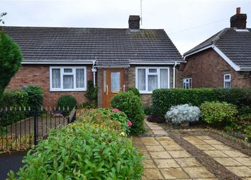 Thumbnail 2 bed semi-detached bungalow for sale in Headlands Drive, Aldbrough, East Yorkshire