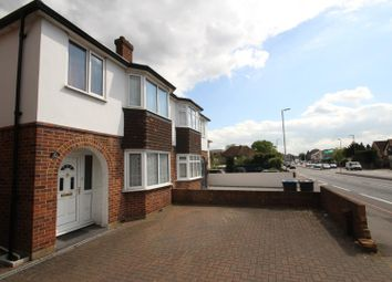 Thumbnail 4 bedroom semi-detached house for sale in Hook Road, Chessington