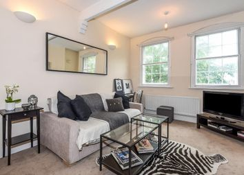Thumbnail 2 bed flat to rent in Lutton Terrace, Hampstead NW3,