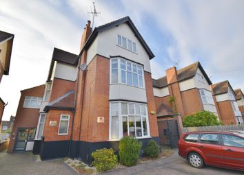 Thumbnail 2 bed flat for sale in Harcourt House, 128 Musters Road, West Bridgford