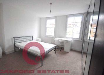 Thumbnail 2 bed duplex to rent in Pratt Street, Camden