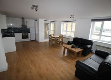 Thumbnail 2 bed flat to rent in 10 A, St Anns, Harrow