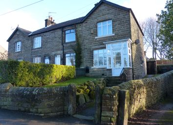 Thumbnail 2 bed property to rent in 156 Cavendish Road, Matlock, Derbyshire
