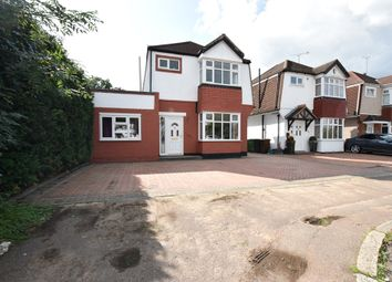Thumbnail 4 bedroom detached house for sale in Mutton Lane, Potters Bar, Hertfordshire