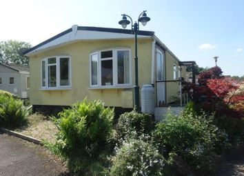 Thumbnail 2 bed property for sale in Riverside Park, Mayhill, Monmouth