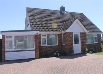 Thumbnail 3 bed property for sale in Buckholt Avenue, Bexhill-On-Sea