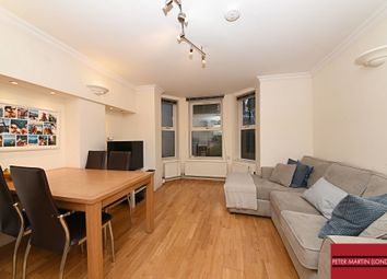 1 bed maisonette to rent in Hillfield Road, West Hampstead NW6