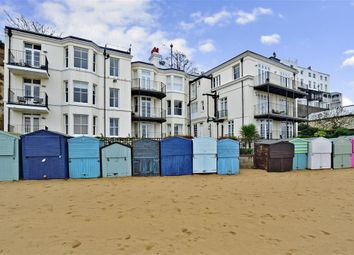 Thumbnail 1 bed flat for sale in The Parade, Broadstairs, Kent