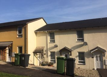 Thumbnail 2 bed terraced house to rent in Chelmsford Road, Exeter