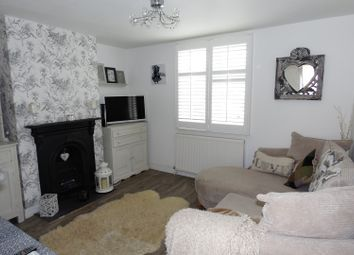 Thumbnail 2 bed end terrace house to rent in Binfield Road, Bracknell