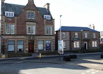 Thumbnail Retail premises to let in High Street, Melrose