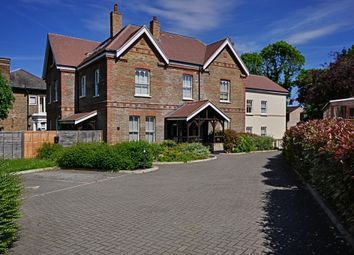 Thumbnail 2 bedroom flat to rent in Castlebar Park, Ealing