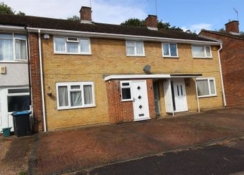 Thumbnail 3 bed terraced house for sale in Marlins Turn, Gadebridge, Hemel Hempstead