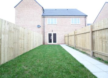 Thumbnail 3 bed property for sale in Lythe Avenue, Hull