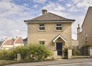 Thumbnail 3 bedroom detached house for sale in Uphill House, Hawarden Terrace, Bath