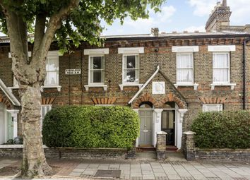 Thumbnail 2 bed property for sale in Eversleigh Road, London