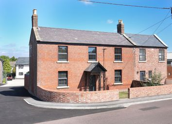 4 bed semi-detached house for sale in High Street, Dilton Marsh, Westbury BA13