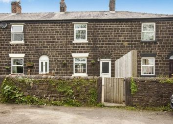 Thumbnail 2 bed end terrace house for sale in Garden Street, Abbey Village, Chorley, Lancashire