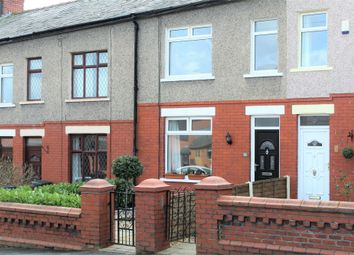Thumbnail 2 bed terraced house for sale in Belmont Road, Great Harwood, Blackburn, Lancashire