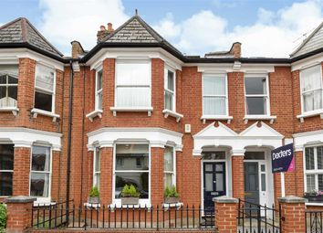 Thumbnail 4 bed terraced house for sale in Grimwood Road, Twickenham