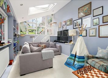 Thumbnail 2 bed flat for sale in Aberdeen Road, Bristol