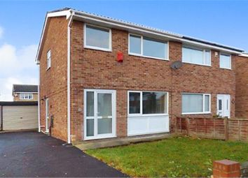 Thumbnail 3 bed semi-detached house for sale in Surbiton Road, Stockton-On-Tees