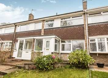 Thumbnail 3 bedroom terraced house for sale in Dipton Gardens, Sunderland
