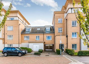 Thumbnail 2 bed flat for sale in Manston Road, Ramsgate
