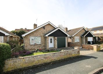 Thumbnail 1 bed detached bungalow for sale in Sparkes Close, Isleham