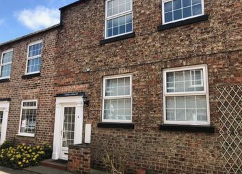 1 bed flat for sale in Manor Court, Church View, Brompton, Northallerton DL6