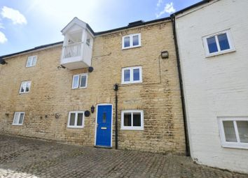 Thumbnail 3 bed property for sale in The Maltings, Water Street, Stamford