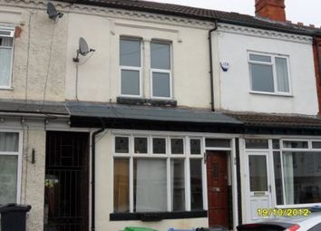 Thumbnail 2 bed property to rent in Reginald Road, Bearwood, Birmingham