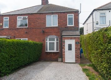 Thumbnail 2 bed semi-detached house for sale in Chestnut Grove, Withernsea