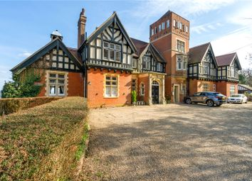War Coppice House, War Coppice Road, Caterham, Surrey CR3. 4 bed property for sale