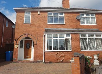 Thumbnail 3 bed semi-detached house for sale in Dale Street, Ilkeston